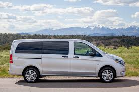 nissan cargo van 2016 hauling with style 2016 mercedes benz metris second drive review