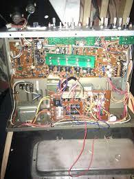roland chorus echo sre 555 repair