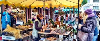 cruising the markets in germany gluten free living