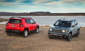 jeep renegade renegade 10 things you need to about the 2015 jeep renegade
