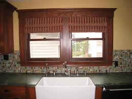 window bungalow window treatments ideas about curtain rods on