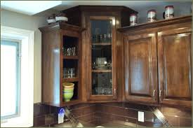 kitchen upper cabinets corner home design ideas 1024x770