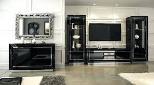 Bedroom Furniture Ready Assembled Black High Gloss Lacquer Bedroom Furniture U2013 Amasso