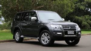 mitsubishi shogun pictures posters news and videos on your