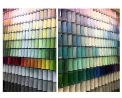 color inspiration and preparing to paint with kilz