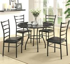 Large Glass Dining Tables Glass And Metal Dining Table Round Glass Dining Table Metal Base