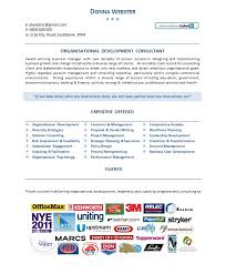 resume exles for 2 consulting resume exle