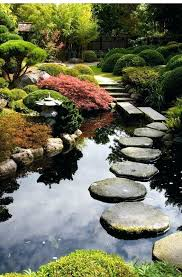 Diy Japanese Rock Garden Diy Japanese Rock Garden Zen Garden Path A Pond Garden