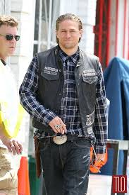Sons Anarchy Halloween Costumes Charlie Hunnam