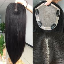 human hair clip in extensions hairline human hair clip in hair extensions topper for