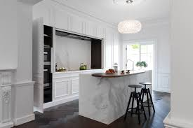 interior amazing white kitchen cabinets with fasade backsplash minosa the hidden kitchen sydney u0027s eastern suburbs