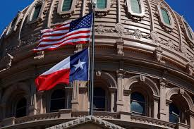 Texas State Flag Texas House Passes U0027bathroom Bill U0027 Targeting Public Schools