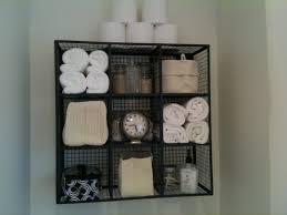 home decor wall mounted bathroom shelf cabinet door with glass