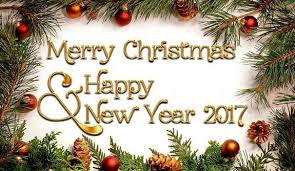 merry wishes 2017