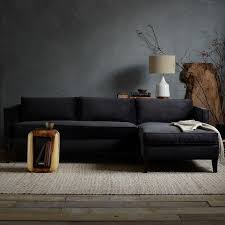 best 25 charcoal couch ideas on pinterest dark couch charcoal