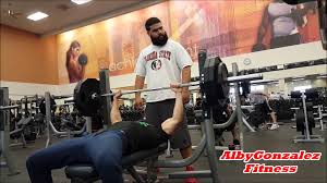 How To Increase Strength In Bench Press How To Increase Bench Press Endurance Training Natural Youtube