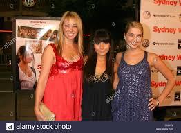 Ashley White by Jennifer Tisdale Kierstin Koppel And Ashley Benson