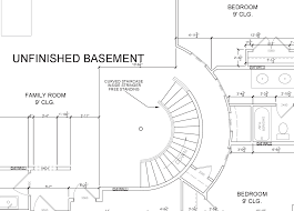 Stair Plan Curved Stairs Again Page 4 Carpentry Contractor Talk