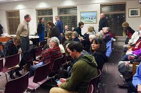 falmouth zoning board requests more detail in lyberty green plans