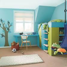 peinture chambre garcon charmant couleur chambre garçon et peinture chambre garcon tendance