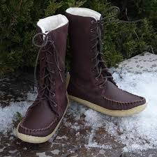 s shearling boots canada snowshoe boots sheepskin lined egli s