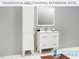 Traditional Bathroom Vanity Units Uk Traditional Freestanding Vanity Unit White Bathroom Sink Cabinet