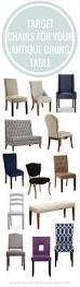 Target Chairs Dining by Target Dining Chairs For Your Antique Table Dining Chairs