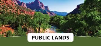 Publiclands Org Washington by Public Lands