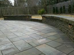 Large Paver Patio by Aggregate Patios Concrete Paver Patio Stones Large Concrete