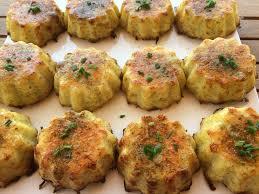 cuisiner les pommes de terre crick de pommes de terre recette flexipan demarle