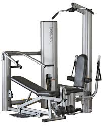 Home Gym by Vectra 1650 Home Gym