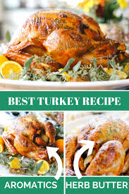 turkey recipe orange spiced turkey tangled with taste