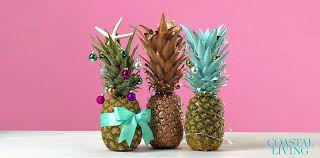 Pineapple Decoration Ideas Coastal Décor And Home Decorating Ideas