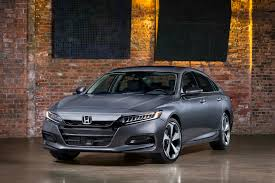 volkswagen sedan 2018 2018 honda accord reviews and rating motor trend