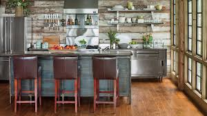 pictures of kitchen ideas stylish vintage kitchen ideas southern living