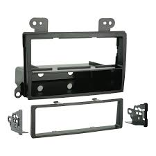mazda van new amazon com metra 99 7502 single din installation kit for 2000