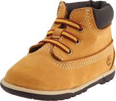 amazon com timberland 6 crib boot infant timberland shoes