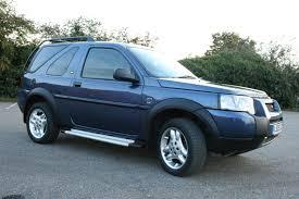 2005 Land Rover Freelander Td4 Diesel Automatic 12 Months Mot