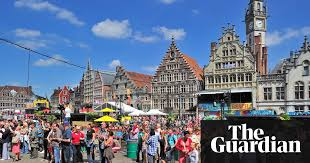 top 10 alternative city breaks in europe travel the guardian