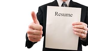 How To Hand In A Resume Mesmerizing Preparing A Resume 13 Ridiculous Resume Quotes