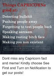Capricorn Meme - find the newest capricorn meme the best memes from instagram
