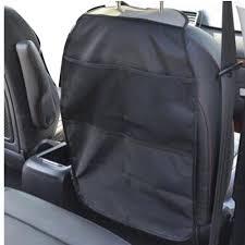 protection siege voiture enfant moqiu nouveau style de protection anti kicking rembourré enfant de