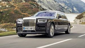 rolls royce phantom engine performance u0026 driving top gear
