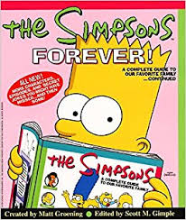 ap hp si e the simpsons forever a complete guide to our favorite family