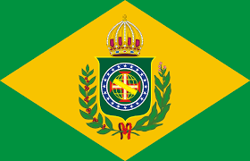 Austro Hungarian Empire Flag Brazil Flag National Flag Of Brazil