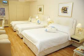 Family Room Hotel London  Single Double Twin Triple Rooms - London hotels family room