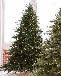 Unlit Artificial Christmas Trees Canada by California Baby Redwood Artificial Christmas Tree Balsam Hill