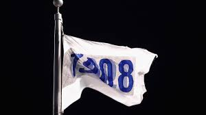 Cubs Flag What Else Happened In 1908 The Last Time The Cubs Won The World