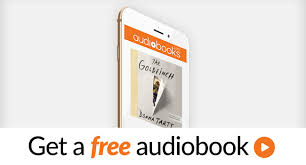 get a free audiobook from audiobooks com open culture