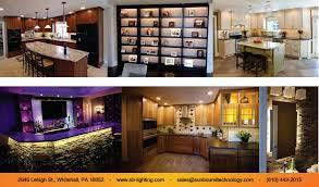 independent cabinet sales rep sunbound lighting burns sales company
